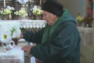 Biserica din Romania, unica in lume datorita altarului sculptat intr-un bloc de marmura. Cine se ocupa de intretinerea ei