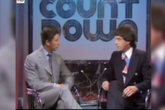 Un interviu dezastruos al unui prezentator TV cu Printul Charles a fost parodiat, dupa 40 de ani, chiar de Alteta Sa Regala