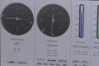 Romania este prima tara care a implementat un sistem de avertizare cu 20 de minute inainte de producerea unei calamitati