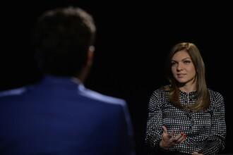 Unul din secretele Simonei Halep, dezvaluit la Pro TV. Melodia romaneasca pe care o asculta inainte de fiecare meci
