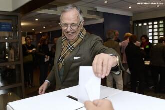 Peste 1,1 milioane de persoane au votat in primele patru ore ale consultarii din Catalonia. Scrutinul este considerat ilegal