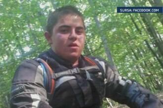 Tanarul de 19 ani din Maramures care a gonit cu 200 km/h spre moarte, condus pe ultimul drum. David era pasionat de viteza