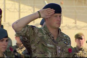 Printul Harry s-a retras din armata. Unde planuieste sa-si petreaca urmatoarele trei luni