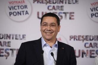 Victor Ponta: Voi folosi autoritatea pe care INCA o mai am ca sa pun la locul lor PSD-istii care sar din rand