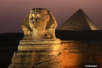 Descoperire importanta langa Cairo. Secretele din mormantul unei regine egiptene: istoricii nu stiau de existenta ei
