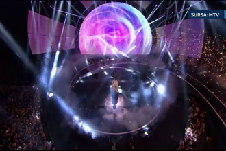 PREMIILE MTV EUROPE 2014. One Direction si Katy Perry au plecat acasa cu cele mai multe trofee