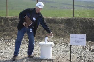Reactia Chevron dupa anuntul facut de premierul Victor Ponta privind existenta gazelor de sist in Romania