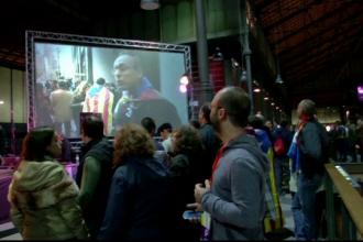 Catalanii au votat pentru INDEPENDENTA. Rezultatele provizorii ale unui vot pe care Spania l-a considerat ilegal