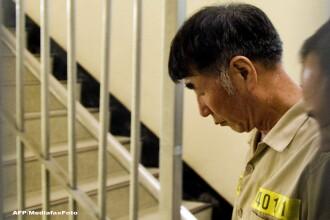 Dupa 5 luni de judecata, Coreea de Sud a anuntat sentinta pentru capitanul feribotului naufragiat: 36 de ani de inchisoare