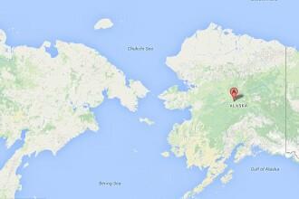 Un mormant vechi de peste 11.500 de ani a fost descoperit in Alaska. Ce se afla inauntru