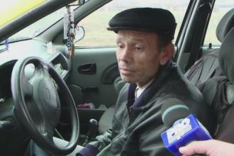 Pedeapsa ciudata primita de un taximetrist din Iasi. Ce trebuie sa faca dupa ce a fost prins incalcand legea