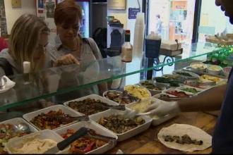 Aromele Orientului si Africii, in inima Romei. Cum au ajuns kebabul si shaorma sa concureze pizza si pastele