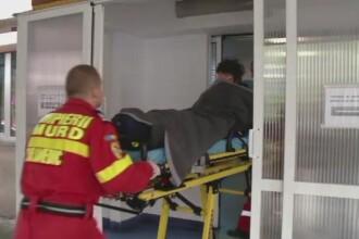 43 de copiii din Galati au ajuns la spital, cu toxiinfectie alimentara. Vinovata ar fi o firma de catering