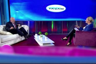 Momente de panica intr-un platou al televiziunii nationale din Turcia. Invitatul a facut infarct in direct