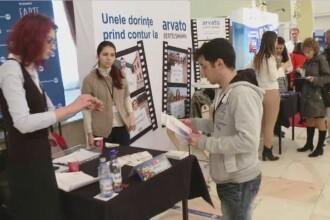 Masurile luate de companiile din Romania, dupa ce s-au convins ca tinerii bine pregatiti sunt greu de gasit