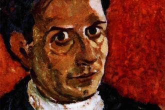 Secretele celui mai celebru pictor de copii din Romania. Cum a ajuns pe cutiile de chibrituri si de bomboane