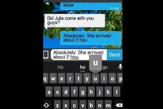 Aplicatia care iti poate crea multe probleme. Ce se intampla atunci cand scrii un mesaj in Beam Messenger