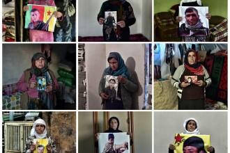 ONU: Grupul terorist Stat Islamic a comis crime de razboi si impotriva umanitatii