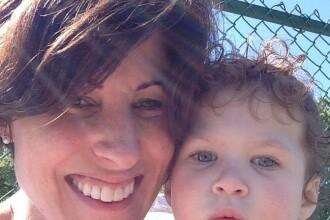 O fetita de trei ani a primit o noua sansa de viata. Ce s-a intamplat cand mama ei a pus un mesaj pe Facebook e impresionant
