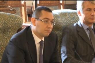 Victor Ponta: PSD sprijina solicitarea lui Iohannis privind procedurile rapide de ridicarea a imunitatilor parlamentare