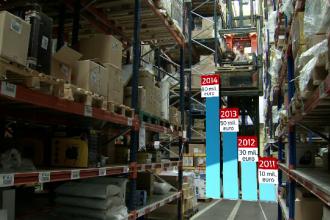 BLACK FRIDAY 2014. Comerciantii si-au pregatit stocuri mult mai mari decat anul trecut si promit reduceri de 75 la suta