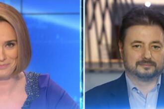 Interviu StirileProTV cu politologul Cristian Pirvulescu. Care a fost marea eroare comisa de Ponta si ce atu a avut Iohannis