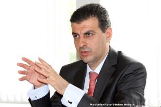 Ambasadorul Romaniei pe langa UE, Mihnea Motoc, va fi propus ca ministru al Afacerilor Externe