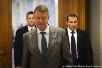 Klaus Iohannis, pentru Reuters: PNL ar putea avea majoritate in Parlament in 2015 si ar putea schimba Guvernul