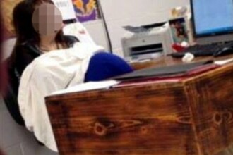 Scandal imens provocat de o profesoara de liceu din SUA. Ce a facut in fata unei clase intregi de elevi