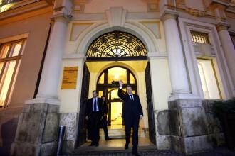 Presedintele ales, Klaus Iohannis, a demisionat din functia de primar al Sibiului: