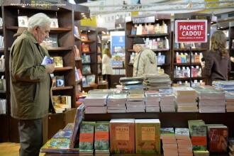 Incepe targul international de carte Gaudeamus 2014. Invitat de onoare este Federatia Rusa
