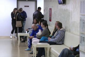 Sarbatori cu bucate traditionale pe masa pentru pacientii Spitalului Judetean de Urgenta din Alba Iulia