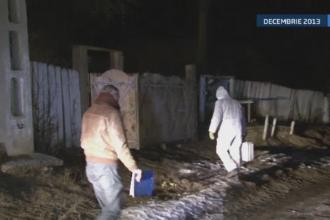 O femeie din Vaslui a fost condamnata la inchisoare pentru crima. Motivul din cauza caruia si-a ucis sotul