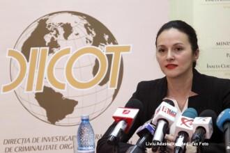 Alina Bica lanseaza acuzatii la adresa sefului SRI. Avocata fostei sefe a DIICOT vorbeste despre