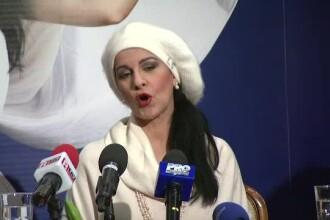 Angela Gheorghiu isi surprinde din nou publicul. Soprana a lansat un album de colinde internationale, pentru Craciun