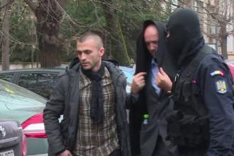 Fostul prefect de Buzau, Paul Beganu, si alte trei persoane din dosarul retrocedarilor de paduri au fost arestati