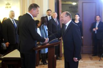 Mandatul lui Klaus Iohannis a fost validat de CC: