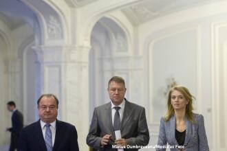 Lupta pentru sefia PNL. Cine ar putea fi noul co-presedinte al partidului, impreuna cu Vasile Blaga