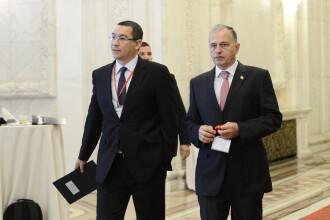 Mircea Geoana despre vacanta lui Ponta in Dubai: