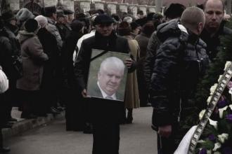 Funeraliile lui Culita Tarata au durat trei ore, in prezenta a 400 de persoane. ISTORIA averii de 130 de milioane de euro