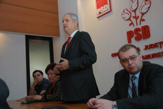 Cine e Dan Mihalache, posibil sef al cancelariei prezidentiale a lui Klaus Iohannis. Relatiile lui cu PONTA si Adrian NASTASE