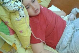 Viata unui copil de 12 ani e in mainile noastre. Sami a fost diagnosticat cu leucemie si are nevoie de ajutor