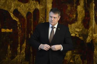 Klaus Iohannis a anuntat ca va face o vizita oficiala in Germania. Cand va avea loc intalnirea