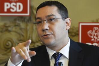 Victor Ponta pune conditii pentru o eventuala retragere din fruntea Guvernului. Ce ii cere lui Klaus Iohannis