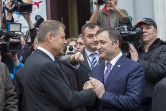 Partidul Comunistilor din Moldova considera ca este inadmisibil ca Iohannis