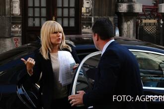 DNA cere ca Elena Udrea sa fie urmarita penal in dosarul
