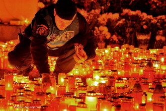 Trupa Taxi a lansat o melodie in memoria victimelor incendiului de la Clubul Colectiv. ASCULTA AICI piesa