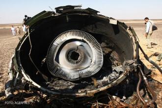 Rusia a suspendat toate zborurile turistice spre Egipt, dar neaga ipoteza unui atentat. Ce s-ar fi gasit in cutiile negre