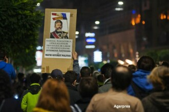 Ce scrie presa internationala despre protestele din Romania.