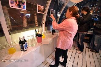 Aproape 10.000 de euro stransi in prima zi la expozitia